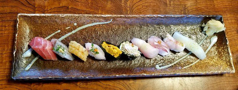 魚、日本海