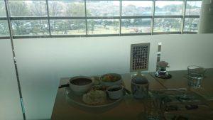 千葉県白井市の喫茶店に立ち寄りました。